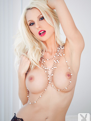 Cybergirl of the Month August 2013