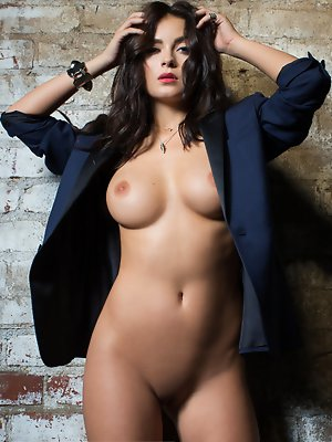 Playmate Miss April 2015